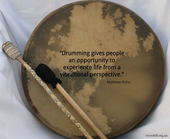 drumtherapy