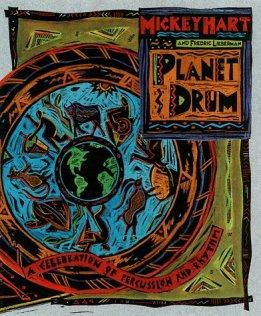 planet drum